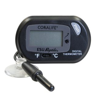 Battery Operated Digital Thermometer 11 95