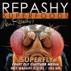Superfly - Fruit Fly Media 6 oz.