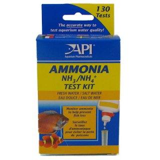 Api Ammonia Test Kit 12 45
