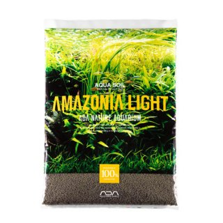 Aqua Soil - Amazonia LIGHT (3 liters) Normal Type