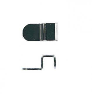Cube Garden Hooks 4 Pack Set (6mm)