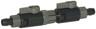 Eheim Double Tap Connector 16/22mm