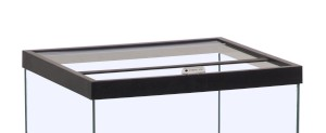 "Perfecto Glass Canopy (24"" x 12\"")"