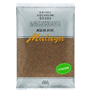 Aqua Soil - Malaya (3 liters) Powder Type