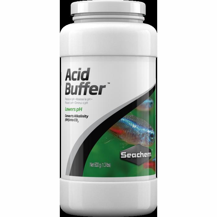 Seachem Acid Buffer 600 Grams 15 97